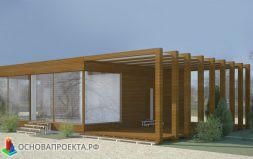 Проекты вспомогательных зданий и дворовых построек