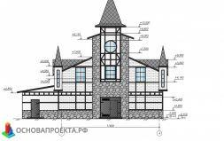 Проекты зданий спортивного назначения